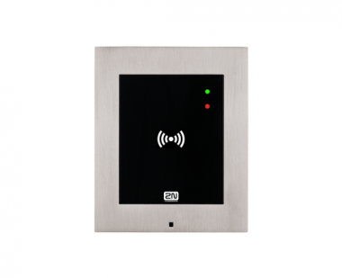 2N Access Unit 13.56 MHz, NFC ready - Set Aufputzmontage