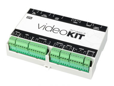 2N IP Video-Kit