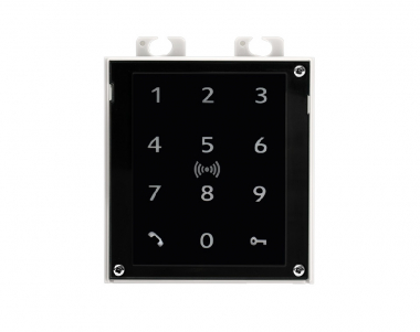 2N Access Unit RFID & Touch Keypad Modul